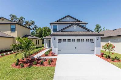 8436 Silverbell Loop, Brooksville, FL 34613 - #: T3176613