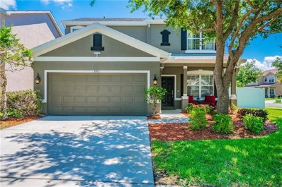 8901 Grand Bayou Court, Tampa, FL 33635 - #: T3176632