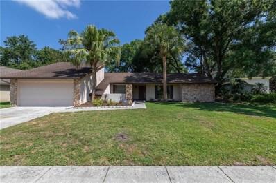 1032 Sylvia Lane, Tampa, FL 33613 - MLS#: T3176663