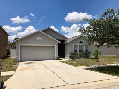 10431 River Bream Drive, Riverview, FL 33569 - MLS#: T3176667