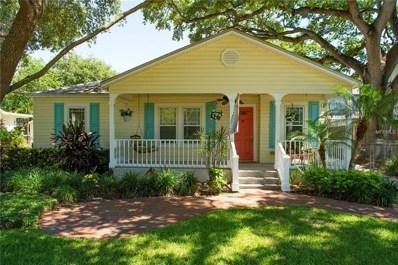 4207 W San Luis Street, Tampa, FL 33629 - MLS#: T3176683
