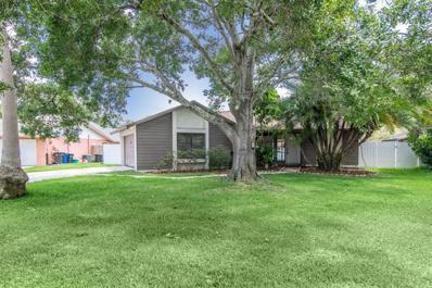 1808 Lake Crest Avenue, Brandon, FL 33510 - #: T3176720