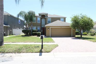 1340 Gallberry Court, Trinity, FL 34655 - MLS#: T3176770