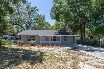 1823 E Hanna Avenue, Tampa, FL 33610 - #: T3176780