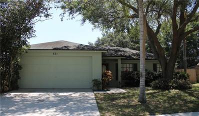 621 Chilt Drive, Brandon, FL 33510 - MLS#: T3176797