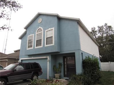 10414 River Bream Drive, Riverview, FL 33569 - MLS#: T3176802