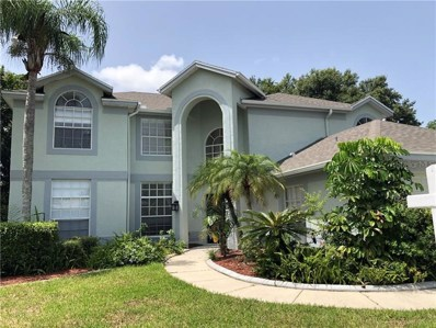10104 Vista Pointe Drive, Tampa, FL 33635 - MLS#: T3176811