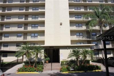 800 Cove Cay Drive UNIT 1D, Clearwater, FL 33760 - #: T3176869
