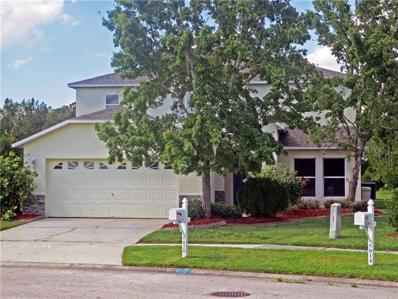 5020 Whistling Pines Court, Wesley Chapel, FL 33545 - #: T3176985