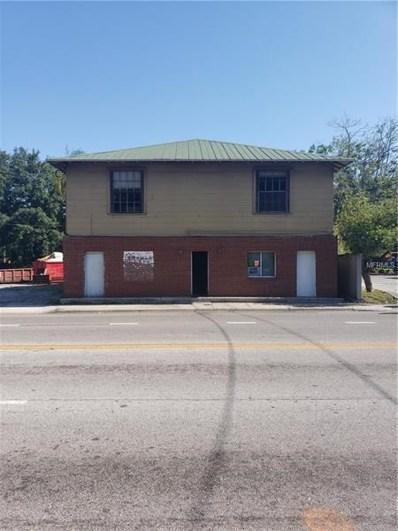 804 E Floribraska Avenue, Tampa, FL 33603 - MLS#: T3177015