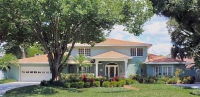 4603 Wishart Boulevard, Tampa, FL 33603 - MLS#: T3177049