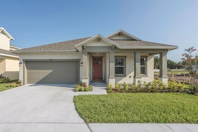 3321 Glen Meadow Court, Tampa, FL 33614 - #: T3177091