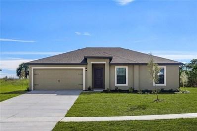 16 Redwood Court, Poinciana, FL 34759 - MLS#: T3177327