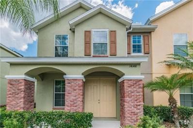 14148 Oakham Street, Tampa, FL 33626 - MLS#: T3177355