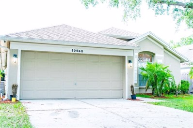 10260 Oasis Palm Drive, Tampa, FL 33615 - #: T3177417