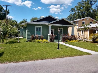 5908 N Ola Avenue, Tampa, FL 33604 - #: T3177567