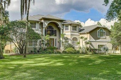 13006 Bell Creek Chase, Riverview, FL 33569 - MLS#: T3177608