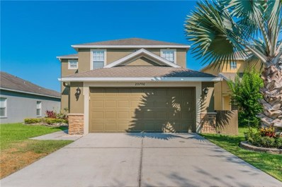 20706 Whitewood Way, Tampa, FL 33647 - MLS#: T3177754
