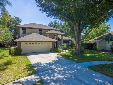 14106 Stonebrook Court, Tampa, FL 33624 - MLS#: T3177790