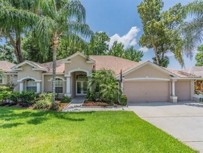 12650 Oak Hollow Court, Dade City, FL 33525 - MLS#: T3177858