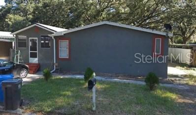 10562 Bay Hills Circle, Thonotosassa, FL 33592 - MLS#: T3177933
