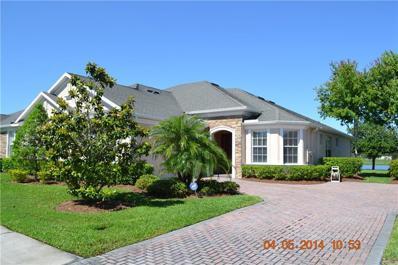 3847 Fawnmist Drive, Wesley Chapel, FL 33544 - MLS#: T3177967