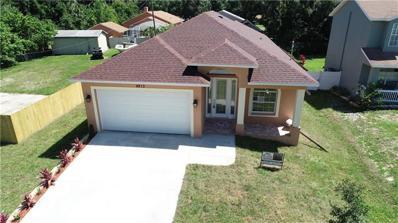 9813 Lella Avenue, Tampa, FL 33615 - MLS#: T3178025