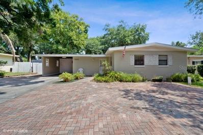 805 W Country Club Drive, Tampa, FL 33612 - MLS#: T3178045