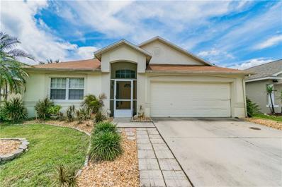 1429 Firewheel Drive, Wesley Chapel, FL 33543 - MLS#: T3178083
