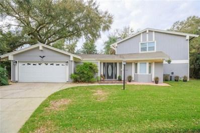 11706 Plumosa Road, Tampa, FL 33618 - MLS#: T3178143