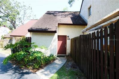 5641 Ashley Oaks Dr UNIT 39, Tampa, FL 33617 - #: T3178361