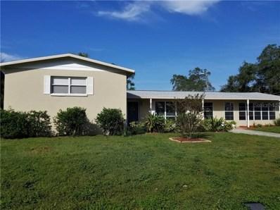 4609 S Cooper Place, Tampa, FL 33611 - MLS#: T3178431