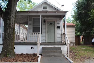 2922 N 17TH Street, Tampa, FL 33605 - MLS#: T3178496