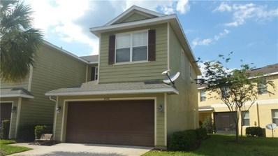 8546 Sandpiper Ridge Avenue, Tampa, FL 33647 - MLS#: T3178516