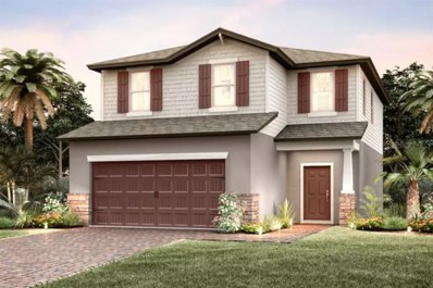 7658 Yale Harbor Drive, Wesley Chapel, FL 33545 - MLS#: T3178583