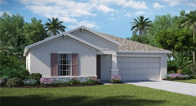 1710 Broad Winged Hawk Drive, Ruskin, FL 33570 - MLS#: T3178591