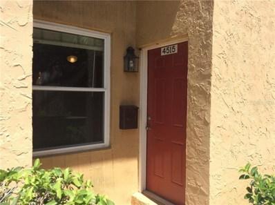4515 La Carmen Court, Tampa, FL 33611 - MLS#: T3178606