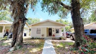1311 E Louisiana Avenue, Tampa, FL 33603 - MLS#: T3178612