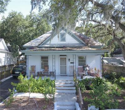 2330 W Saint Louis Street, Tampa, FL 33607 - #: T3178650