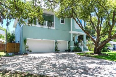 4416 W El Prado Boulevard, Tampa, FL 33629 - MLS#: T3178719