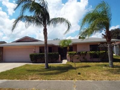 7206 Box Elder Drive, Port Richey, FL 34668 - #: T3178752