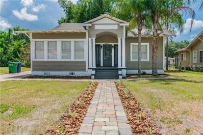 6017 N Orange Blossom Avenue, Tampa, FL 33604 - #: T3178783