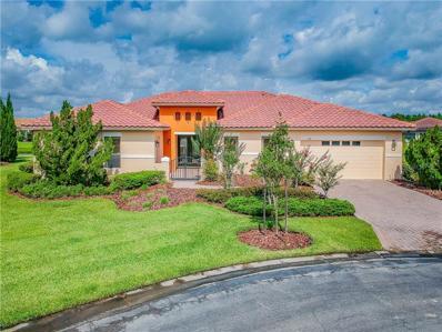 269 Escondido Court, Kissimmee, FL 34759 - MLS#: T3178802