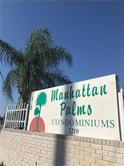 7210 N Manhattan Avenue UNIT 2624, Tampa, FL 33614 - MLS#: T3178859