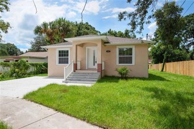 1607 E Linebaugh Avenue, Tampa, FL 33612 - MLS#: T3178978