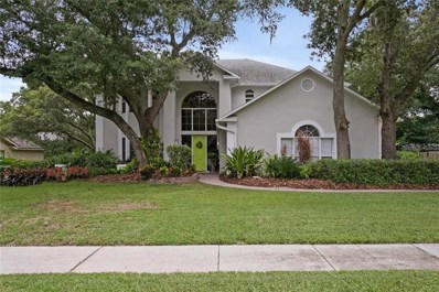 10905 Victoria Arbor Way, Temple Terrace, FL 33617 - #: T3178997