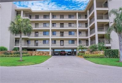 8251 Brent Street UNIT 923, Port Richey, FL 34668 - MLS#: T3179096