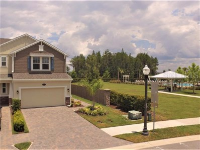 2052 Lake Waters Place, Lutz, FL 33558 - MLS#: T3179156