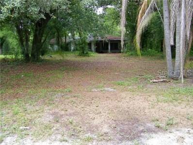 305 W Country Club Drive, Tampa, FL 33612 - MLS#: T3179194