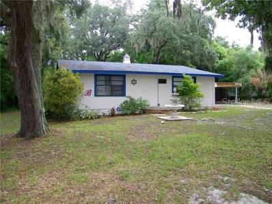 145 W Country Club Drive, Tampa, FL 33612 - MLS#: T3179207